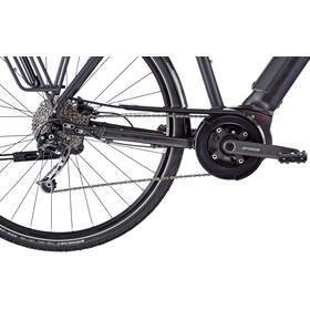 Ortler Bozen Performance Powertube, black matt
